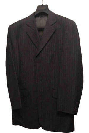 GUY LAROCHE Cotton Suits