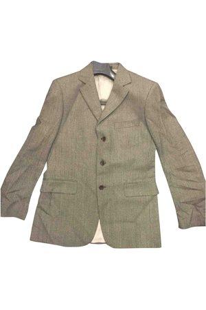 Rochas Multicolour Wool Jackets