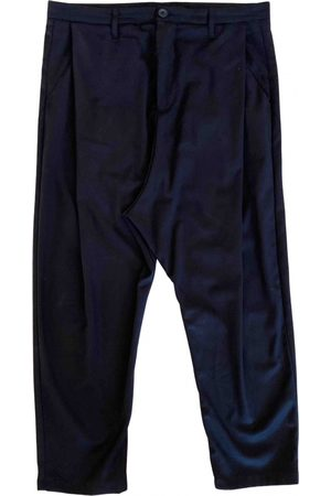 Imperial Polyester Trousers