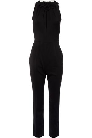VALENTINO GARAVANI Wool jumpsuit