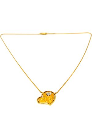 Carrera Women Necklaces - Yellow gold Necklaces