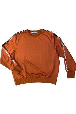 MSGM Synthetic Knitwear & Sweatshirt