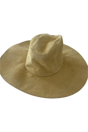 Hermès Suede Hats