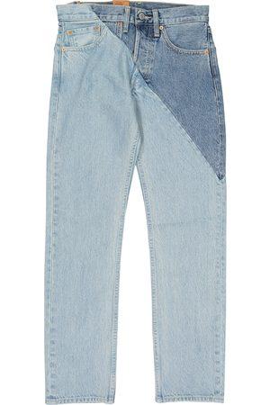 Vetements Women Jeans - Cotton Jeans