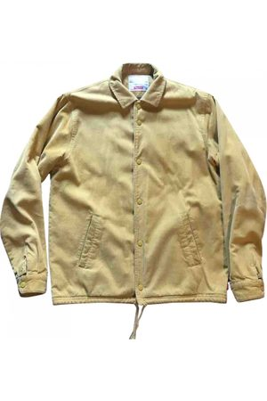Supreme Velvet Jackets