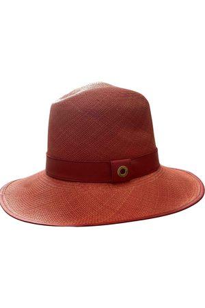 Loro Piana Wicker Hats