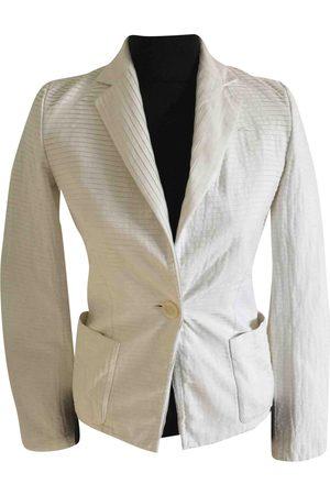 Céline Cotton Jackets