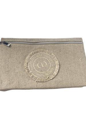 Dior Cloth Purses, Wallets & Cases