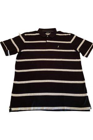 Nautica Men Polo Shirts - Multicolour Cotton Polo Shirts
