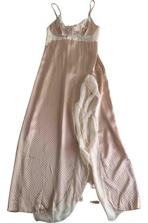 La Perla Silk Lingerie