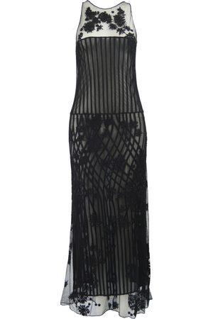 Loewe Silk Dresses