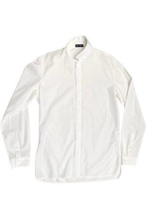 KRIS VAN ASSCHE Men Shirts - Cotton Shirts