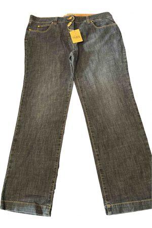 Alviero Martini Women Straight Leg Pants - Straight pants