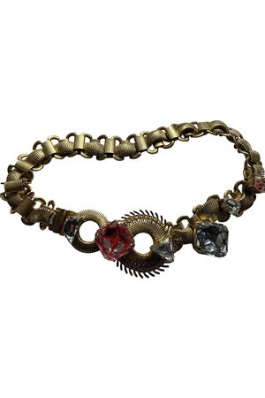 ERICKSON BEAMON Women Necklaces - Metal Necklaces