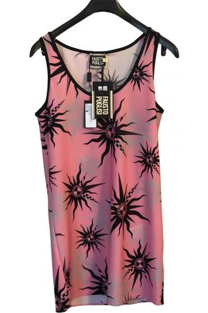 FAUSTO PUGLISI Synthetic Dresses