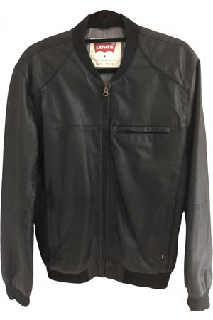 Levi's Leather Jackets