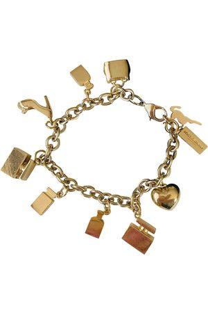 Dolce & Gabbana Metal Bracelets