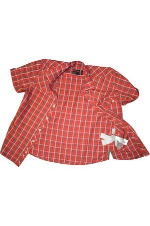 Mammut Polyester Shirts