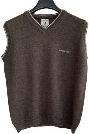 Woolrich Wool Knitwear & Sweatshirts
