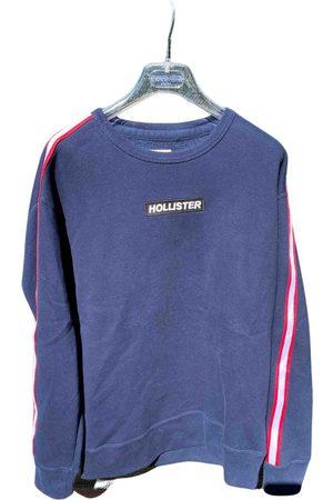Hollister Men Sweatshirts - Cotton Knitwear & Sweatshirt