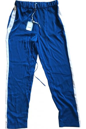 Hoss Intropia Polyester Trousers