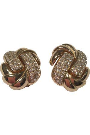 GROSSE Crystal Earrings