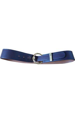 DELVAUX Women Belts - Leather Belts