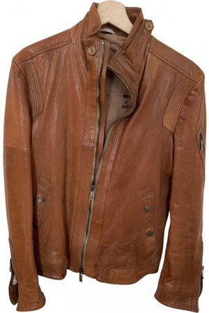 Kenzo Men Leather Jackets - Leather jacket