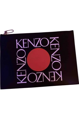 Kenzo Leather Small Bags\, Wallets & Cases