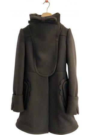 Miu Miu Wool Coats