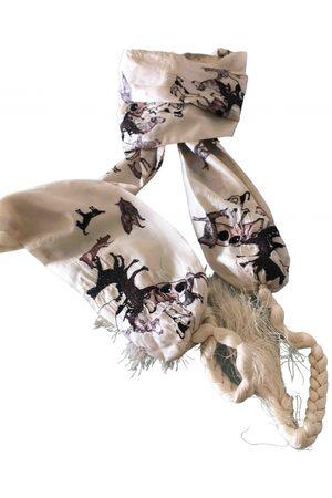 Isabel Marant Silk scarf