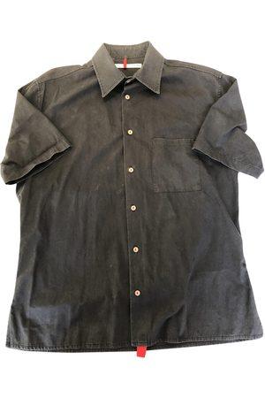 JC DE CASTELBAJAC Cotton Shirts