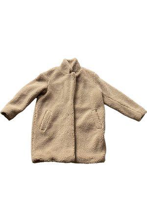 H&M Faux fur Coats