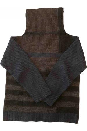 Antonio Marras Multicolour Wool Knitwear & Sweatshirts