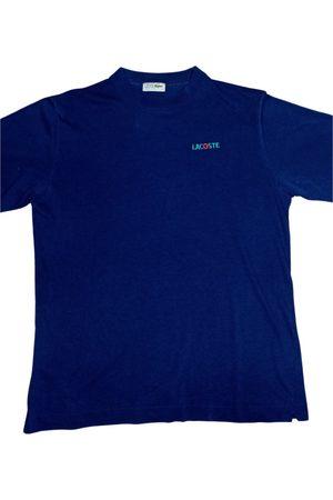 Lacoste Men T-shirts - Cotton T-Shirts