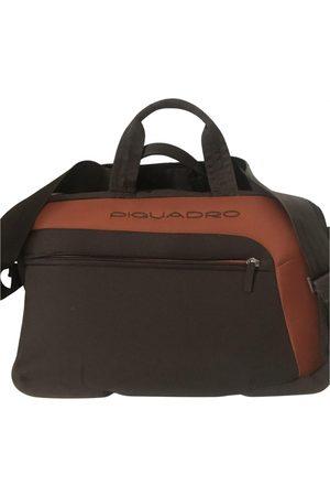 Piquadro Cotton Bags