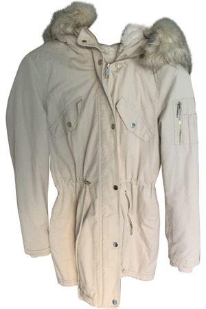 Tally Weijl Women Coats - Faux fur Coats