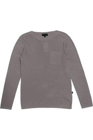 Agnès B. Silk Knitwear & Sweatshirts