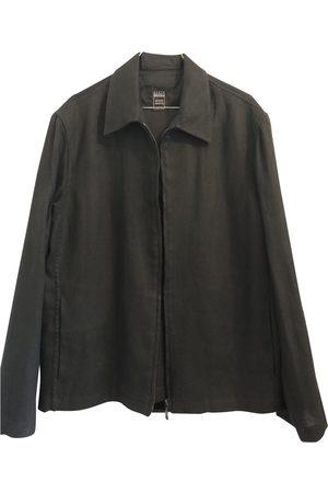 ALAIN MIKLI Linen Jackets