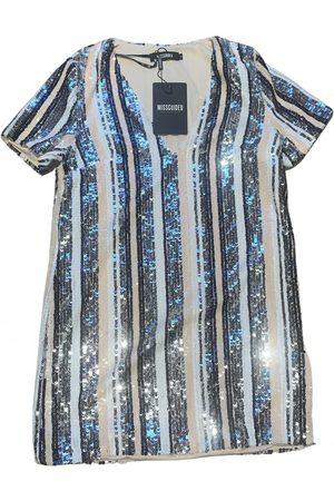 Missguided Glitter Dresses