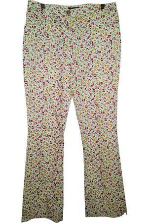 PEDRO DEL HIERRO Large pants