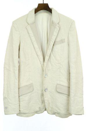 Isamu Katayama Backlash Linen Jackets