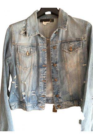 Roberto Cavalli Denim - Jeans Jackets