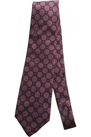 Gianfranco Ferré Men Neckties - Silk tie