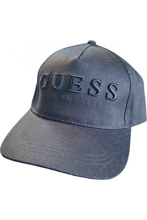 Guess Cotton Hats & Pull ON Hats