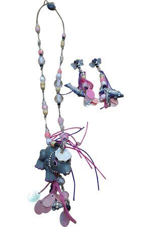 Les Néréides Jewellery Sets