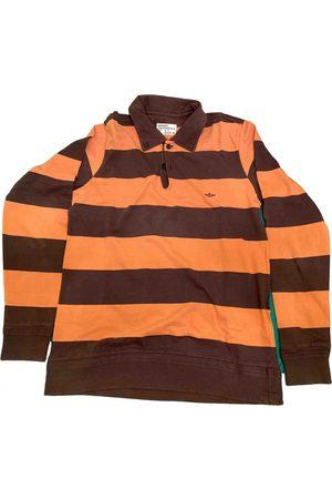 Dockers Men Polo Shirts - Multicolour Cotton Polo Shirts