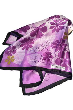 MILA SCHÖN CONCEPT Silk Scarves
