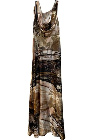 GILES Multicolour Silk Dresses