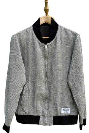Wacko Maria Men Jackets - Linen jacket
